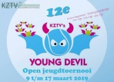 YOUNG DEVIL 2019